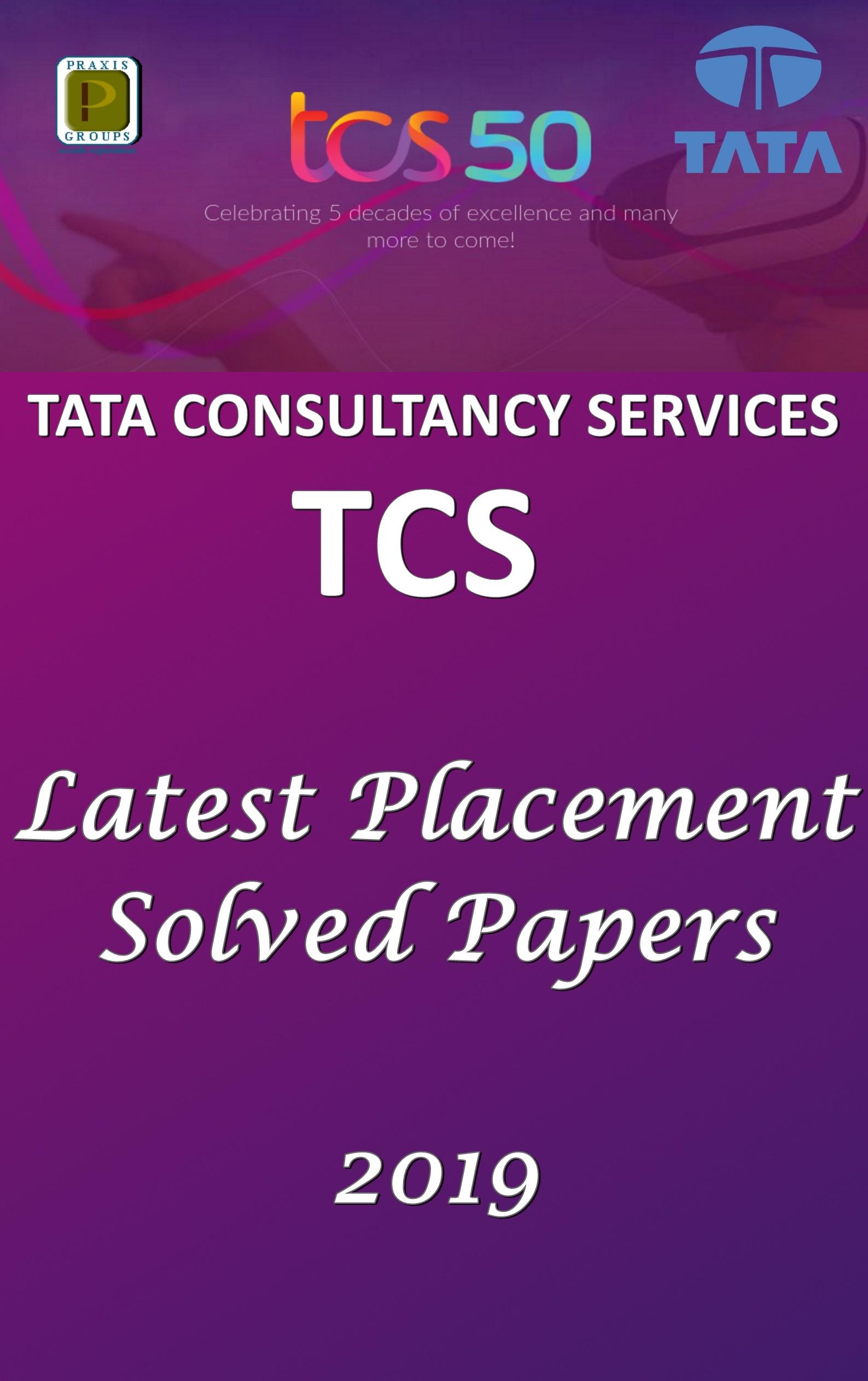 TCS Ninja - Download Sample Book